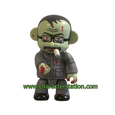 Figur Qee Kozik Anarchy avec Clope Secret by Kozik Toy2R Geneva Store Switzerland