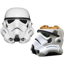 Star Wars Stormtrooper Ceramic Jar