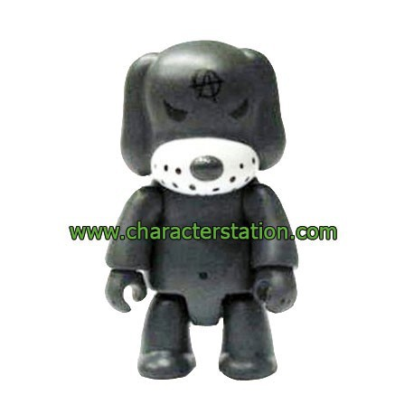 Figur Qee Kozik Anarchy Secret 2 by Kozik Toy2R Geneva Store Switzerland