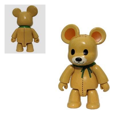 Figurine Qee Designer série 3 BBQ Beige par Steven Lee (Rare) Toy2R Boutique Geneve Suisse