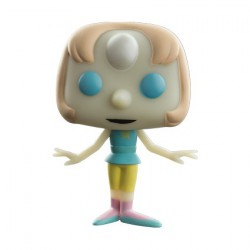 Figur Pop Steven Universe Pearl Glow in the Dark Limited Edition Funko Geneva Store Switzerland