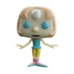 Figurine Pop Steven Universe Pearl Phosphorescent Edition Limitée Funko Boutique Geneve Suisse