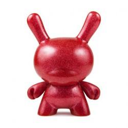 Figuren Dunny Red Chroma 12.5 cm von Kidrobot Kidrobot Genf Shop Schweiz