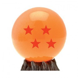 Dragon Ball Crystal Ball Moneybox