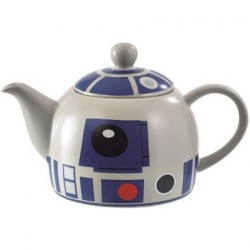 Star Wars Teapot R2-D2