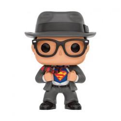 Figurine Pop DC Comics Clark Kent Superman Édition Limitée Funko Boutique Geneve Suisse