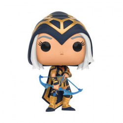 Figur Pop Games League of Legends Ashe (Vaulted) Funko Geneva Store Switzerland
