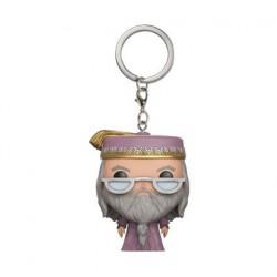 Figurine Pop Pocket Porte Clé Harry Potter Wave 2 Albus Dumbledore Funko Figurines Pop! Geneve