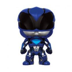 Figuren Pop Movies Power Rangers Blue Ranger Funko Figuren Pop! Genf