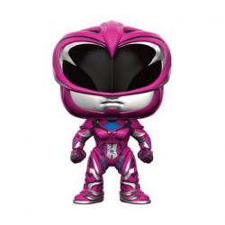 Figurine Pop Film Power Rangers Ranger Rose Funko Boutique Geneve Suisse
