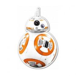 Figurine Planche à découper en Verre Star Wars BB-8 Boutique Geneve Suisse