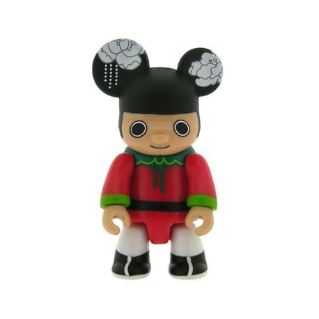 Figurine Qee China 2 Toy2R Qee Geneve