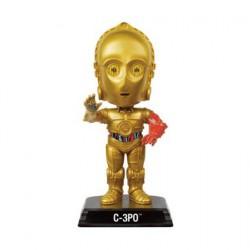 Figur Star Wars Episode VII - The Force Awakens C-3PO Wacky Wobbler Funko Geneva Store Switzerland
