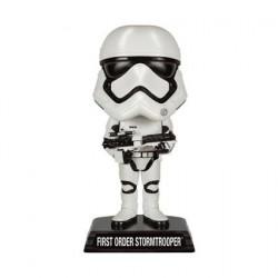 Figur Star Wars Episode VII - The Force Awakens Stormtrooper Wacky Wobbler Funko Geneva Store Switzerland