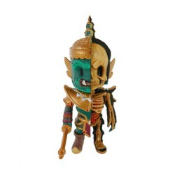Figurine Tossakan Original X-Ray par Jason Freeny Mighty Jaxx Boutique Geneve Suisse