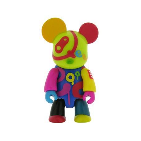 Figurine Qee China 4 Toy2R Qee Geneve