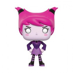 Figur Pop! DC Teen Titans Go Jinx Limited Edition Funko Geneva Store Switzerland