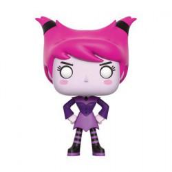 Figurine Pop DC Teen Titans Go Jinx Édition Limitée Funko Boutique Geneve Suisse