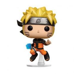 Figurine Pop Anime Naruto Rasengan (Rare) Funko Boutique Geneve Suisse