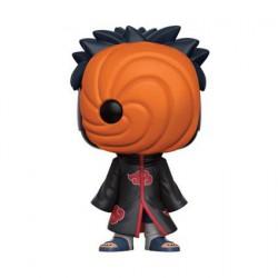 Figuren Pop Manga Naruto Tobi Funko Genf Shop Schweiz