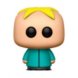 Figurine Pop Cartoons South Park Butters Funko Boutique Geneve Suisse