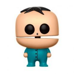 Pop Cartoons South Park Ike Broflovski