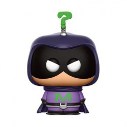 Figurine Pop Cartoons South Park Mysterion (Rare) Funko Boutique Geneve Suisse