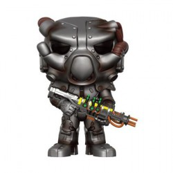 Figur Pop Games Fallout 4 X-01 Power Armor Funko Geneva Store Switzerland