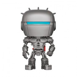 Figur Pop 15 cm Games Fallout 4 Liberty Prime Funko Geneva Store Switzerland