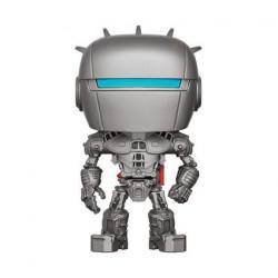 Figurine Pop 15 cm Jeux Vidéo Fallout 4 Liberty Prime Funko Boutique Geneve Suisse