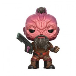 Figurine Pop Marvel Guardians of The Galaxy 2 Taserface Funko Boutique Geneve Suisse