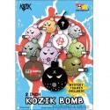 Mini Bombe von Kozik