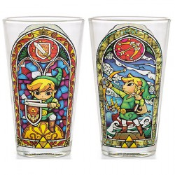 Tasse The Legend of Zelda Shield