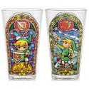 The Legend of Zelda Glass (1 Stück)