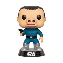 Figurine Pop Star Wars Blue Snaggletooth Édition Limitée Funko Boutique Geneve Suisse