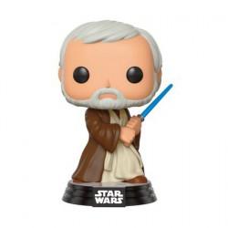 Figurine Pop Star Wars Action Pose Ben Kenobi Édition Limitée Funko Boutique Geneve Suisse