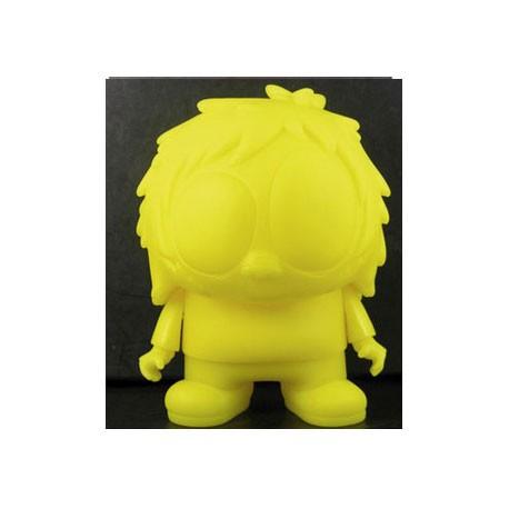Figuren Evil Ape Yellow Phosphoreszierend by MCA Toy2R Genf Shop Schweiz
