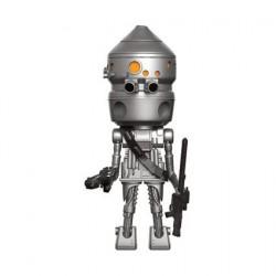 Figurine Pop Star Wars IG-88 Édition Limitée Funko Boutique Geneve Suisse