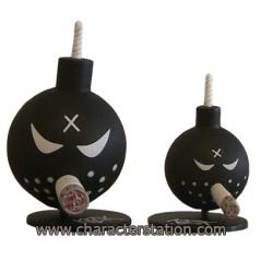 Figurine Kozik Bomb Twin Pack (2 pcs) par Kozik Toy2R Petites figurines Geneve