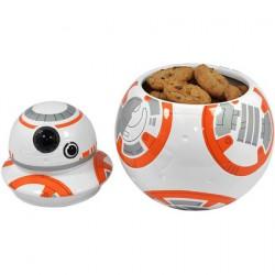 Star Wars Ceramic Jar with Sounds BB-8