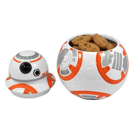 Figur Star Wars Ceramic Jar with Sounds BB-8 Kotobukiya Accessories Geneva