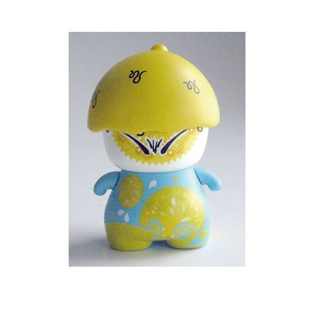 Figur Restock Ciboys Fantasy World Lemon Yoghurt by Mentos Red Magic Geneva Store Switzerland