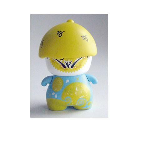 Figurine Restock Ciboys Fantasy World Lemon Yoghurt par Mentos Red Magic Boutique Geneve Suisse