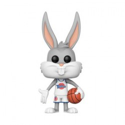 Figurine Pop Film Space Jam Bugs Bunny Funko Boutique Geneve Suisse