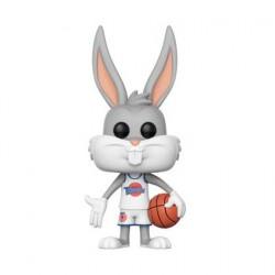 Figurine Pop Film Space Jam Bugs Bunny (Rare) Funko Boutique Geneve Suisse