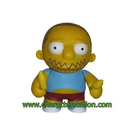 Figurine The Simpsons : Jeff Kidrobot Boutique Geneve Suisse