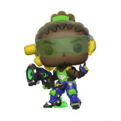 Figurine Pop Jeux Vidéos Overwatch Lucio Funko Boutique Geneve Suisse