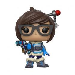 Figurine Pop Jeux Vidéos Overwatch Mei Funko Figurines Pop! Geneve