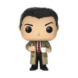 Figurine Pop TV Twin Peaks Agent Dale Cooper (Rare) Funko Boutique Geneve Suisse