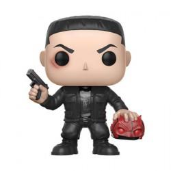 Figurine Pop Marvel Daredevil TV Punisher Chase Funko Boutique Geneve Suisse